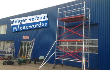De grootste verhuurder van Leeuwarden!